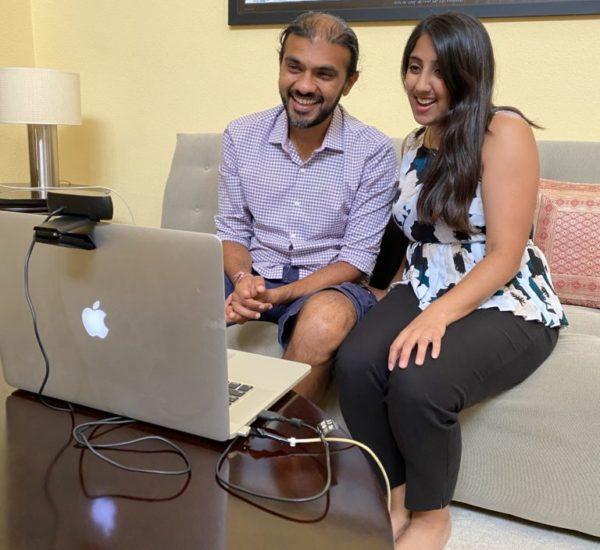 Jain Connect Host