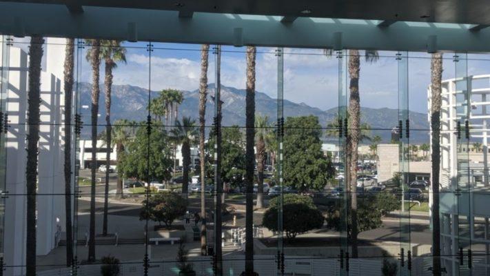 GUF convention center