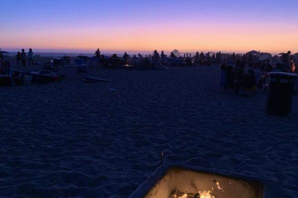 Bonfire for GSSC