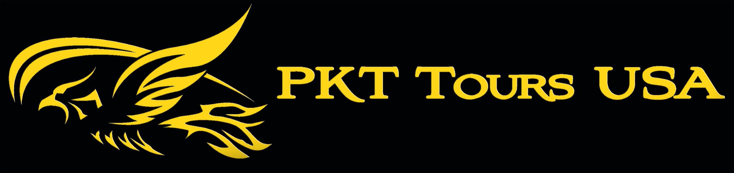 PKT Tours black gold