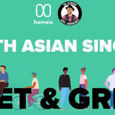 Virtual Singles Meet Banner