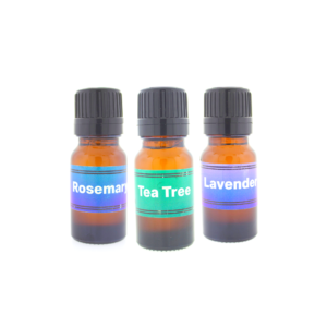 Essential oils that Soothes & uplifts the mind; inner peace; eases stress; promotes mental clarity; release negative thoughts
