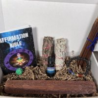 Affirmation Bible Kit 1