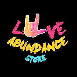 Love Abundance Store logo